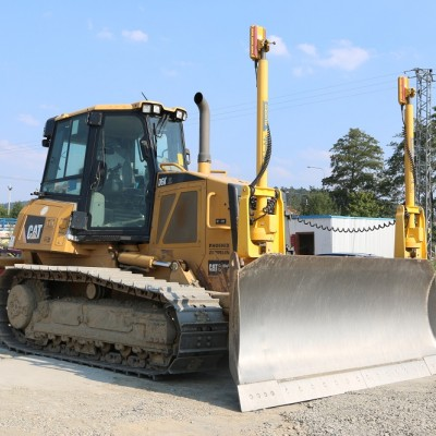 Dozer CAT D6K XL